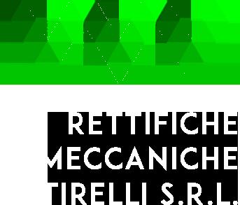 Logo Rettifiche Meccaniche Tirelli